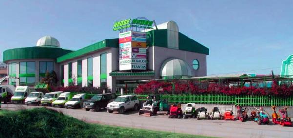 Hedbe centro de jardiner a - Centro de jardineria madrid ...